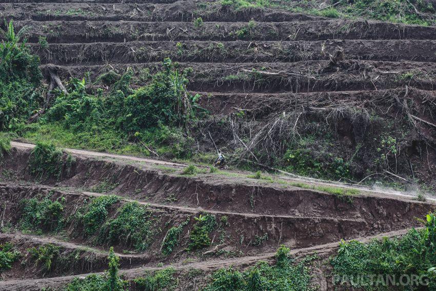 2018 Givi Rimba Raid jungle race draws ASEAN field Image #837651