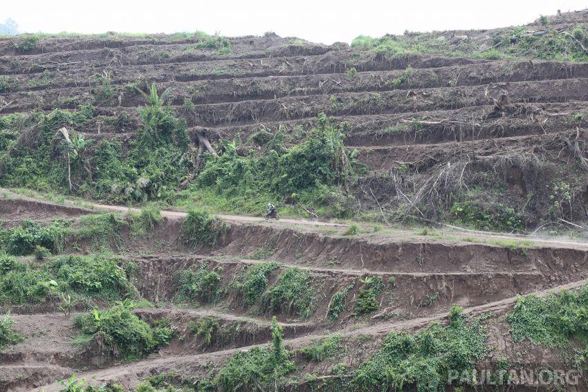 2018 Givi Rimba Raid jungle race draws ASEAN field Image #837650