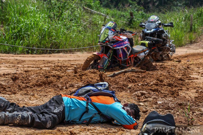2018 Givi Rimba Raid jungle race draws ASEAN field Image #837648