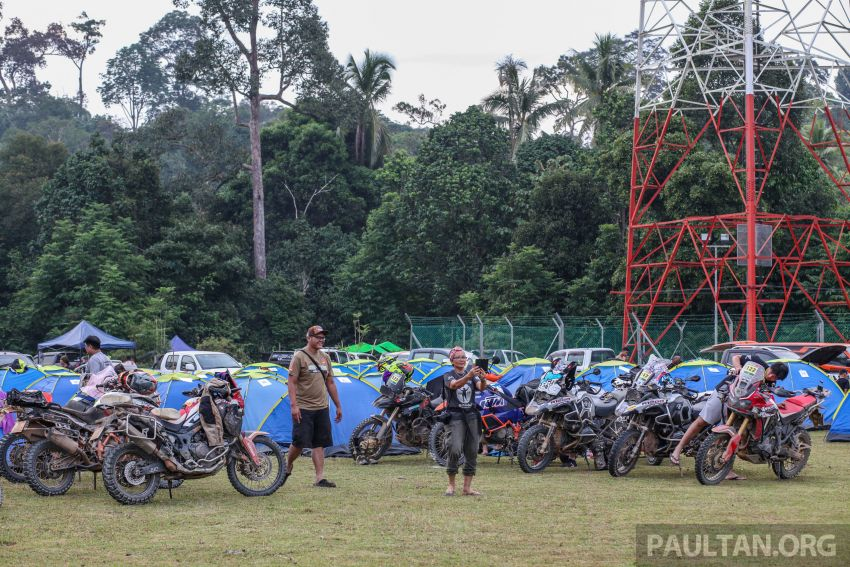 2018 Givi Rimba Raid jungle race draws ASEAN field Image #837647