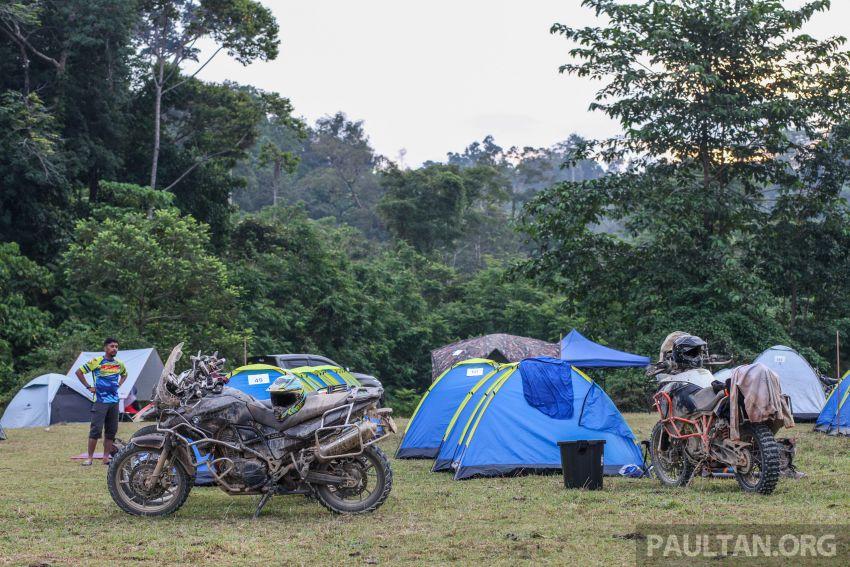 2018 Givi Rimba Raid jungle race draws ASEAN field Image #837646
