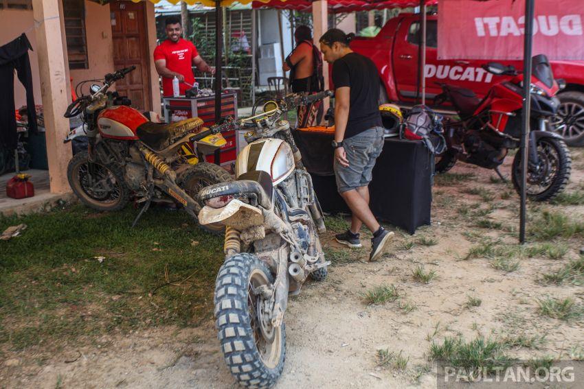 2018 Givi Rimba Raid jungle race draws ASEAN field Image #837632