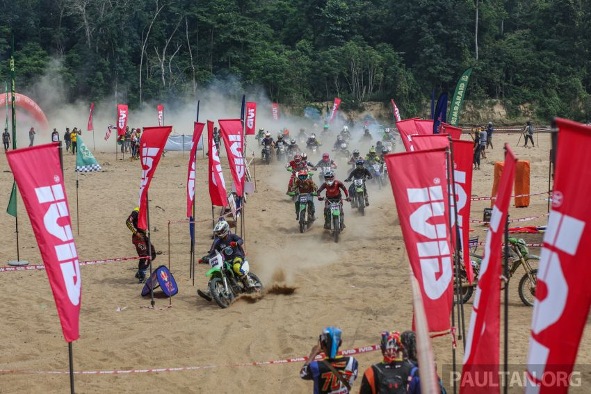 2018 Givi Rimba Raid jungle race draws ASEAN field Image #837629