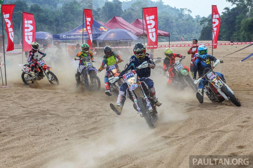 2018 Givi Rimba Raid jungle race draws ASEAN field Image #837627