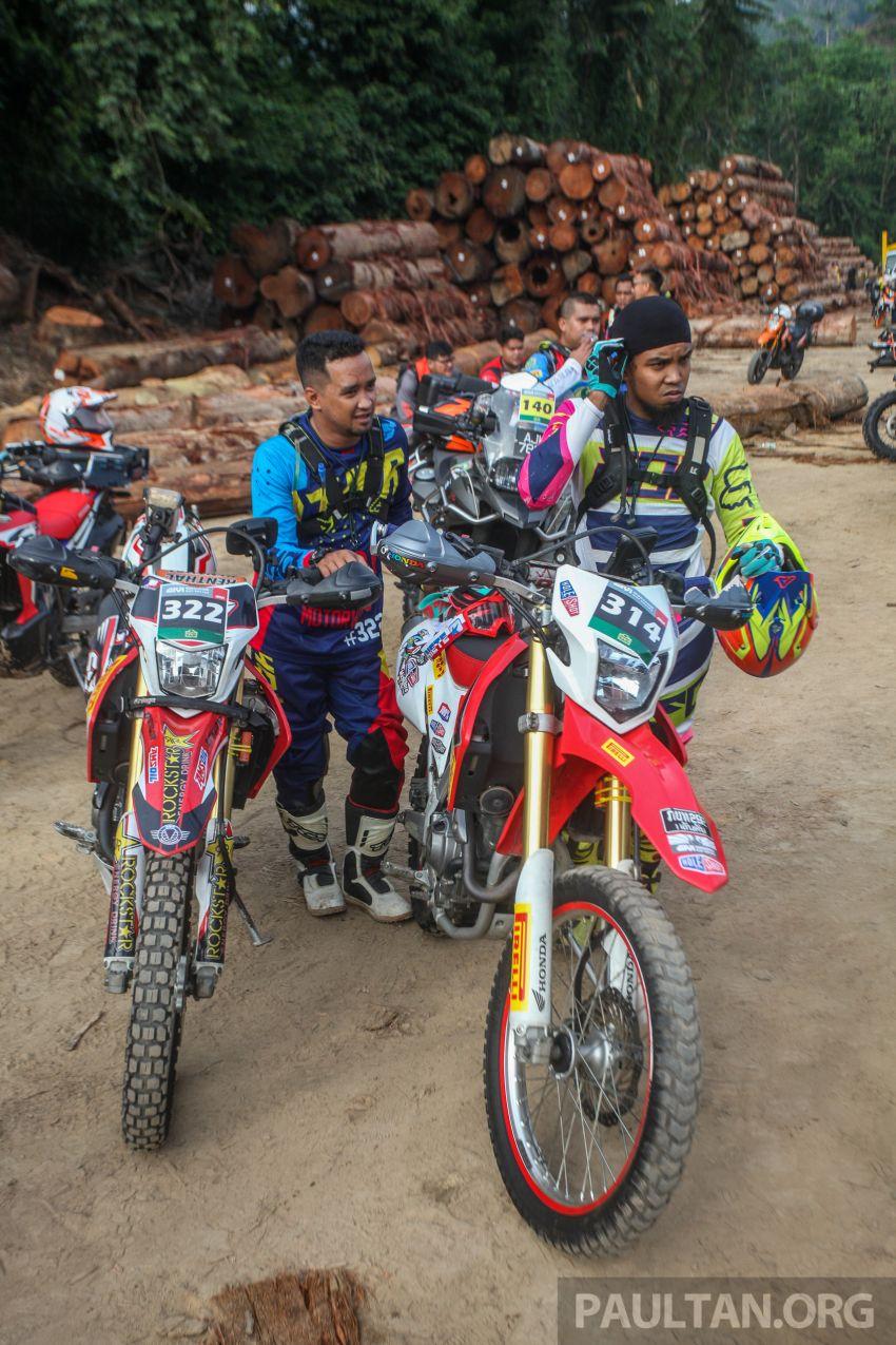 2018 Givi Rimba Raid jungle race draws ASEAN field Image #837624