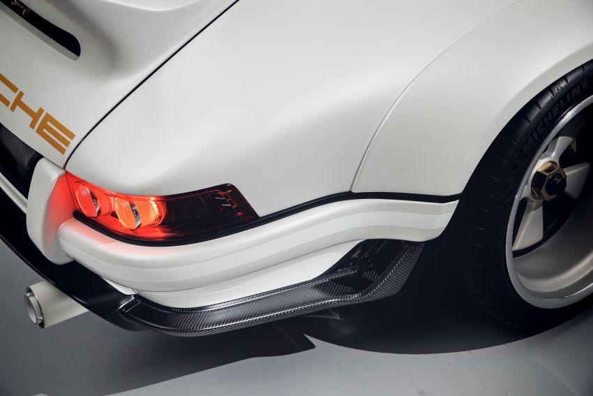 Porsche 911 Singer Vehicle Design DLS – 4.0L, 500 hp Image #839068