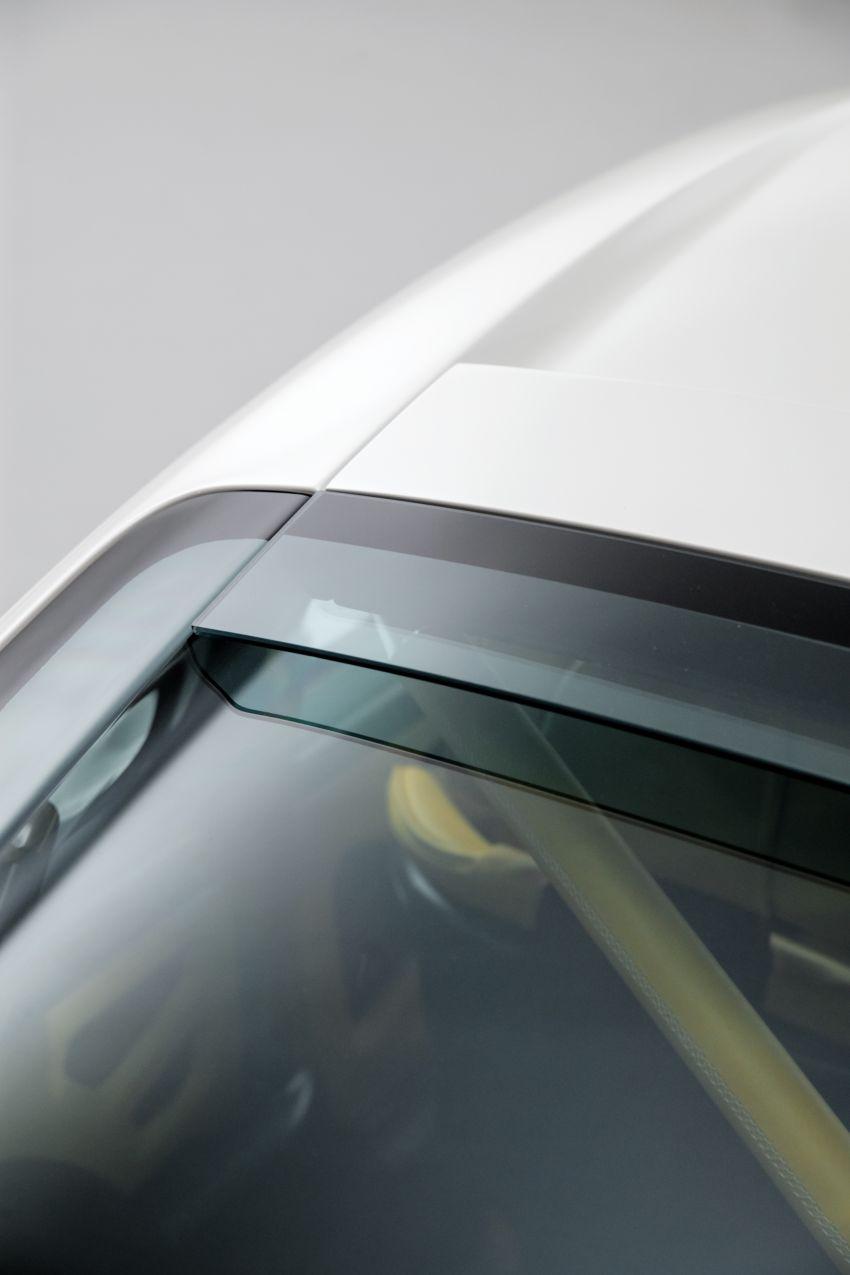 Porsche 911 Singer Vehicle Design DLS – 4.0L, 500 hp Image #839079