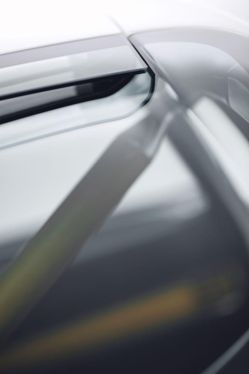 Porsche 911 Singer Vehicle Design DLS – 4.0L, 500 hp Image #839082