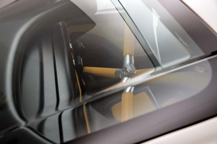 Porsche 911 Singer Vehicle Design DLS – 4.0L, 500 hp Image #839102