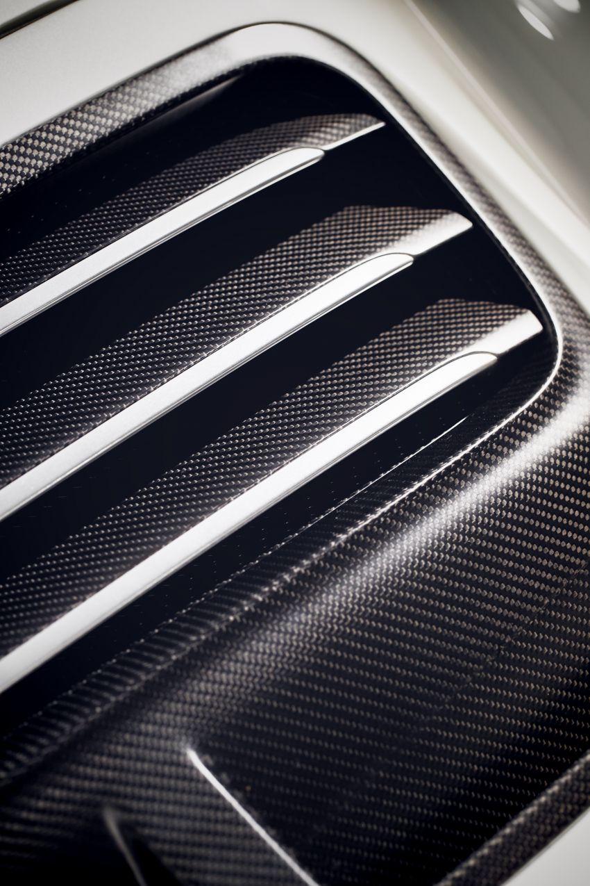 Porsche 911 Singer Vehicle Design DLS – 4.0L, 500 hp Image #839105