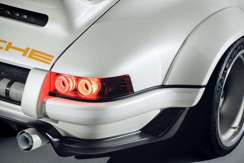 Porsche 911 Singer Vehicle Design DLS – 4.0L, 500 hp Image #839110