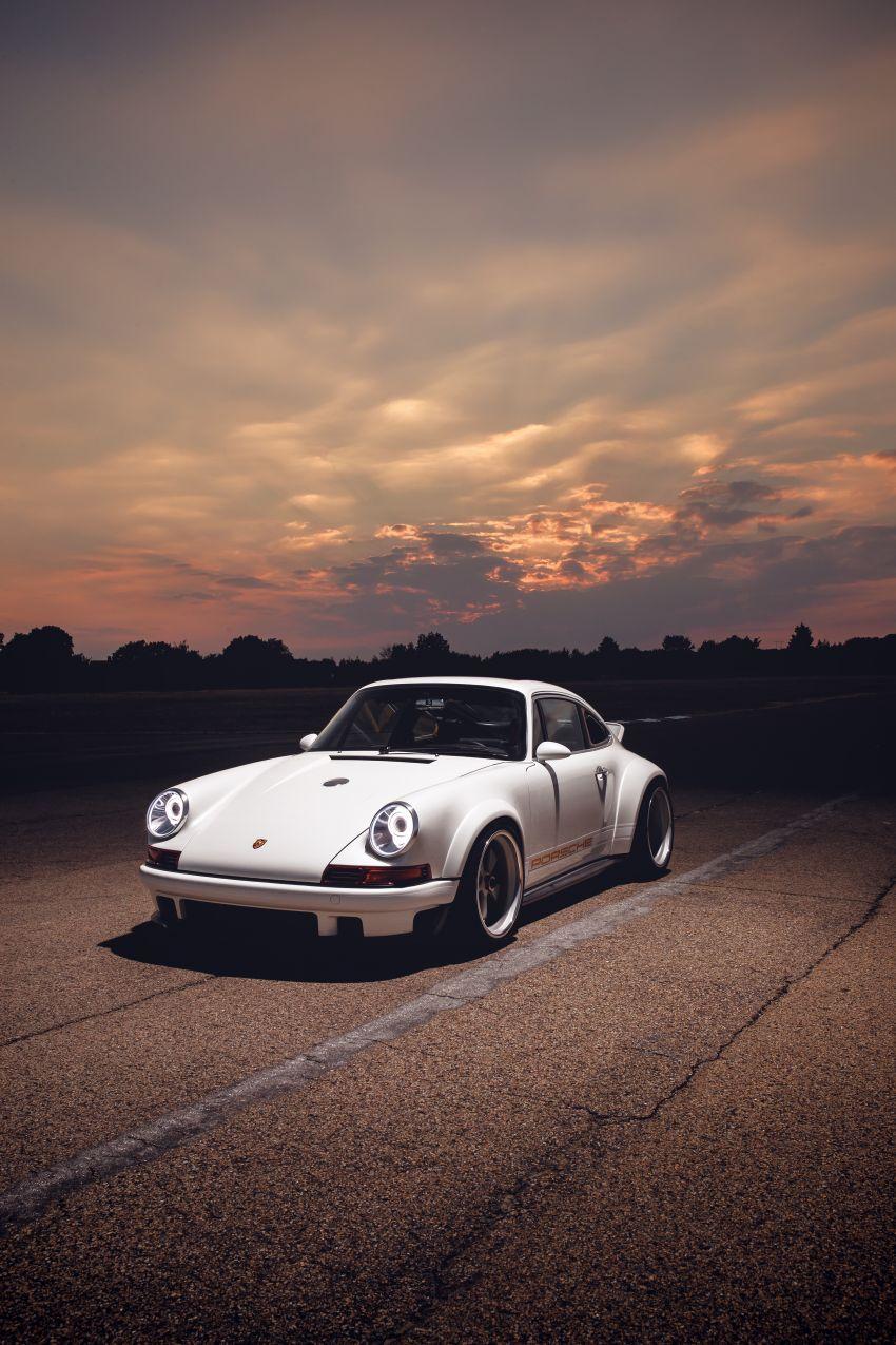 Porsche 911 Singer Vehicle Design DLS – 4.0L, 500 hp Image #839028