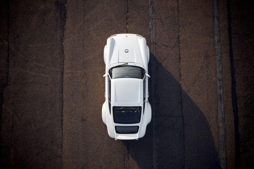 Porsche 911 Singer Vehicle Design DLS – 4.0L, 500 hp Image #839042