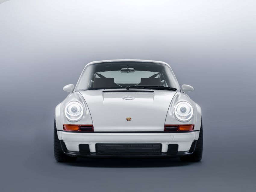 Porsche 911 Singer Vehicle Design DLS – 4.0L, 500 hp Image #839145