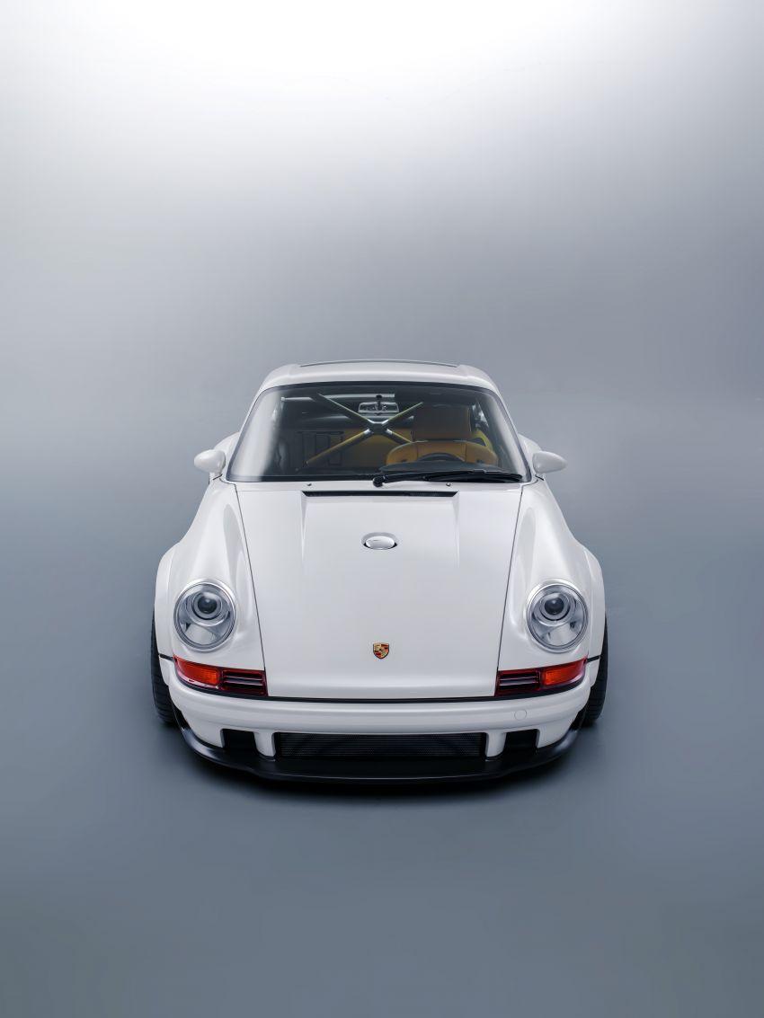 Porsche 911 Singer Vehicle Design DLS – 4.0L, 500 hp Image #839146