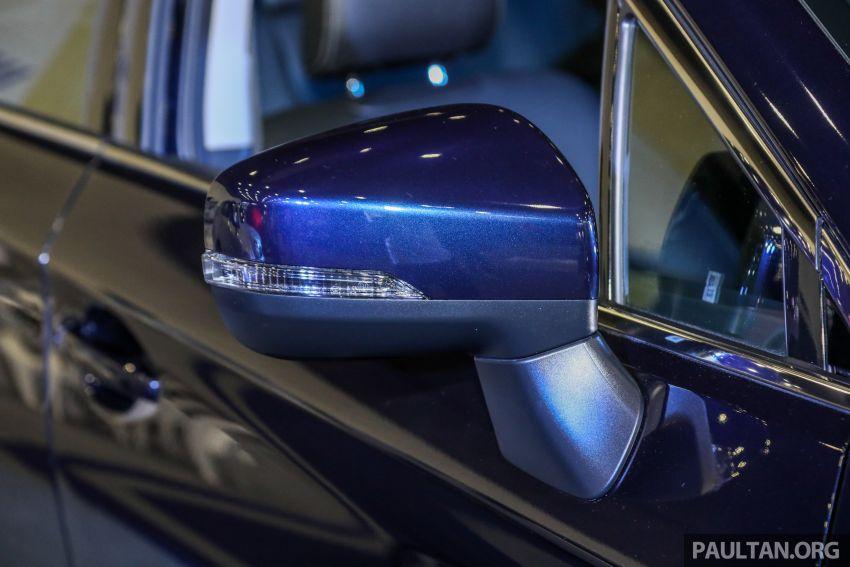 Subaru Outback 2.5i-S 2018 kini dilancarkan di Malaysia – ciri baharu EyeSight, dari RM246,188.40 Image #843577