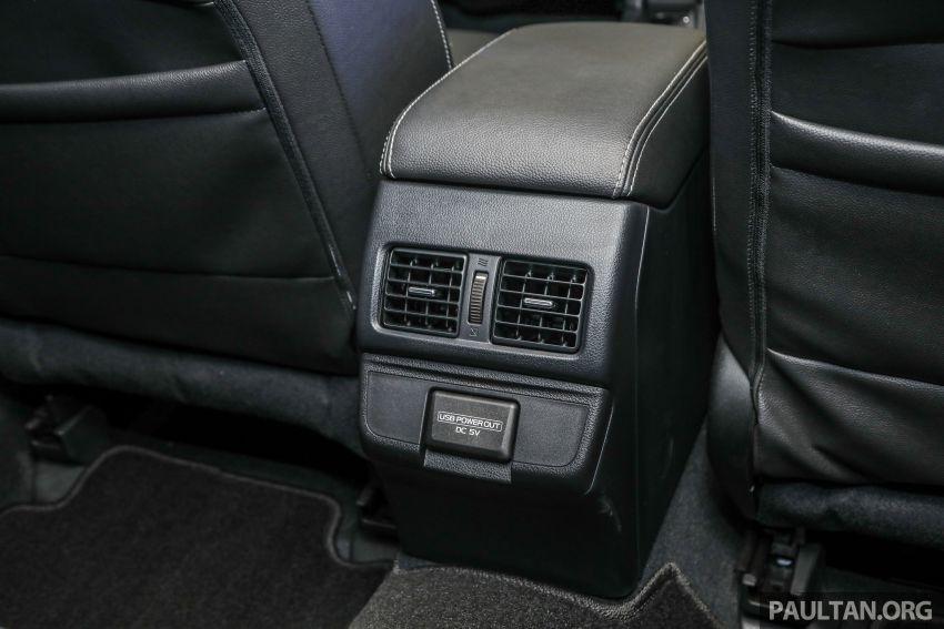 Subaru Outback 2.5i-S 2018 kini dilancarkan di Malaysia – ciri baharu EyeSight, dari RM246,188.40 Image #843697