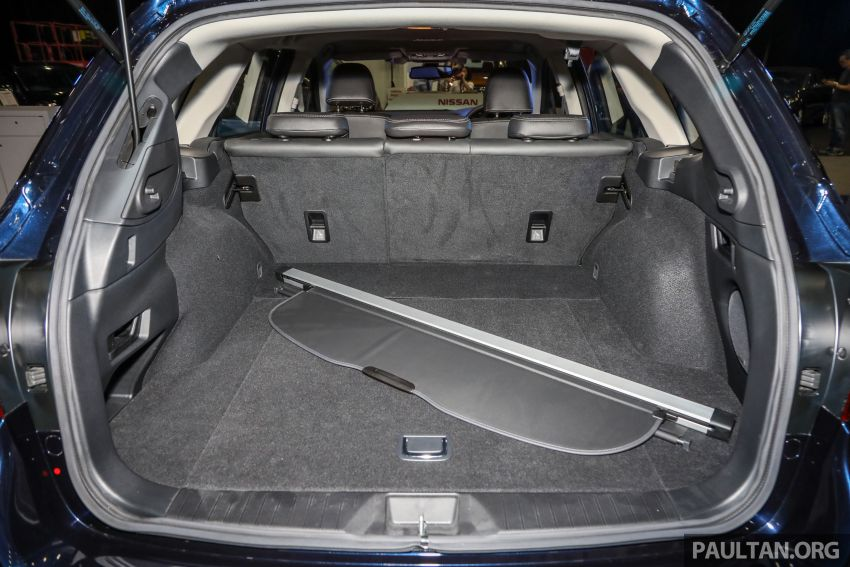 2018 Subaru Outback launched in Malaysia – EyeSight system debuts, one variant priced at RM246,188 Image #843660