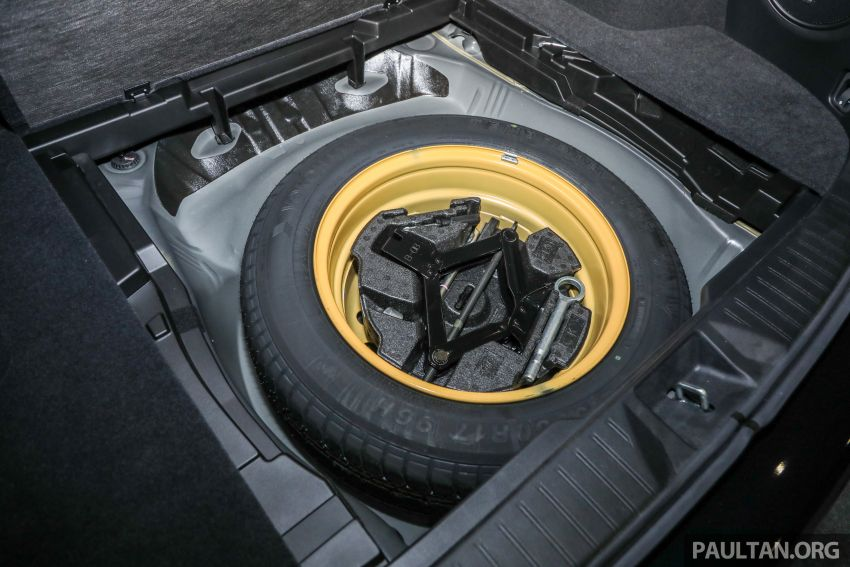 Subaru Outback 2.5i-S 2018 kini dilancarkan di Malaysia – ciri baharu EyeSight, dari RM246,188.40 Image #843708