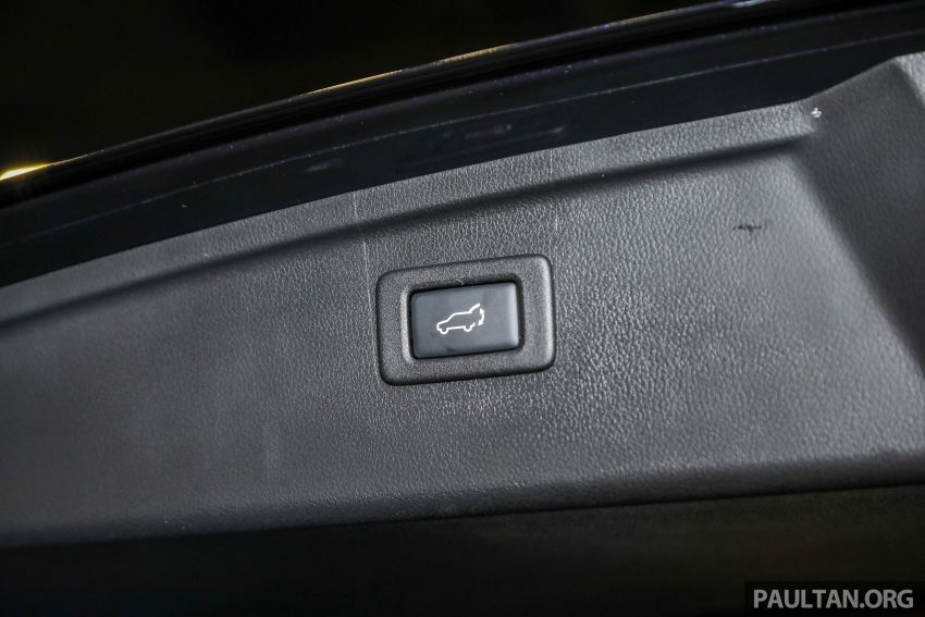 2018 Subaru Outback launched in Malaysia – EyeSight system debuts, one variant priced at RM246,188 Image #843667