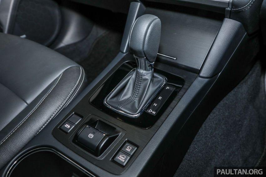 Subaru Outback 2.5i-S 2018 kini dilancarkan di Malaysia – ciri baharu EyeSight, dari RM246,188.40 Image #843653