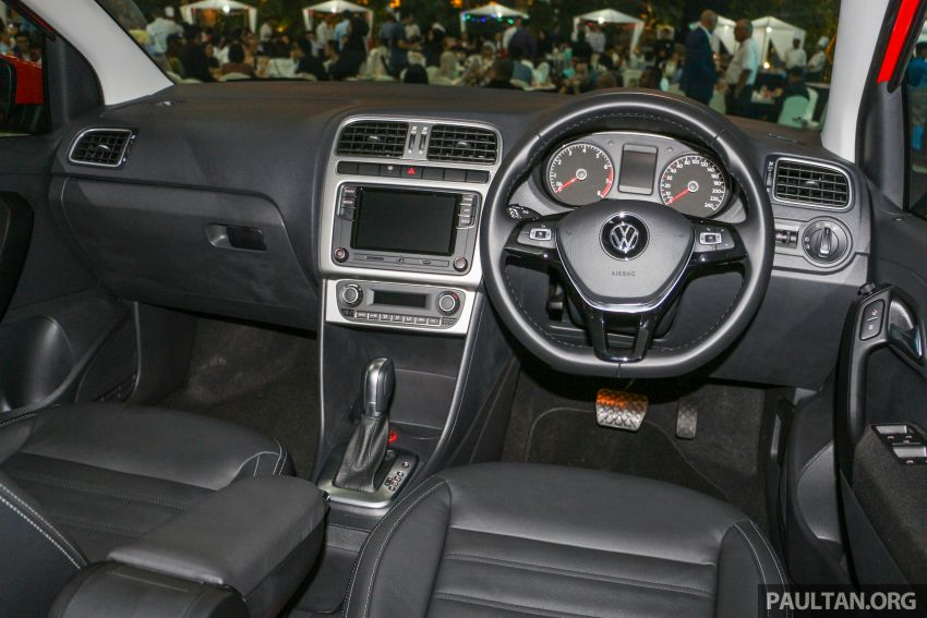 Volkswagen Polo Comfortline Vienna – from RM76k Image #835147