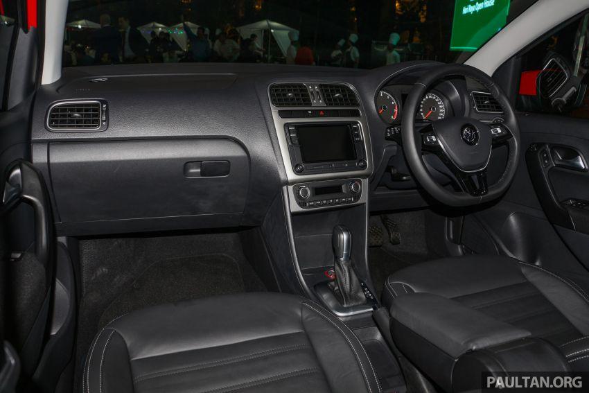 Volkswagen Polo Comfortline Vienna – from RM76k Image #835148