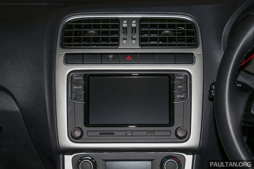 Volkswagen Polo Comfortline Vienna – from RM76k Image #835154