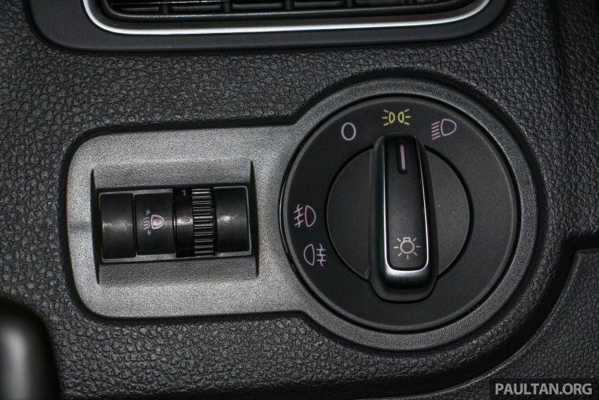 Volkswagen Polo Comfortline Vienna – from RM76k Image #835160