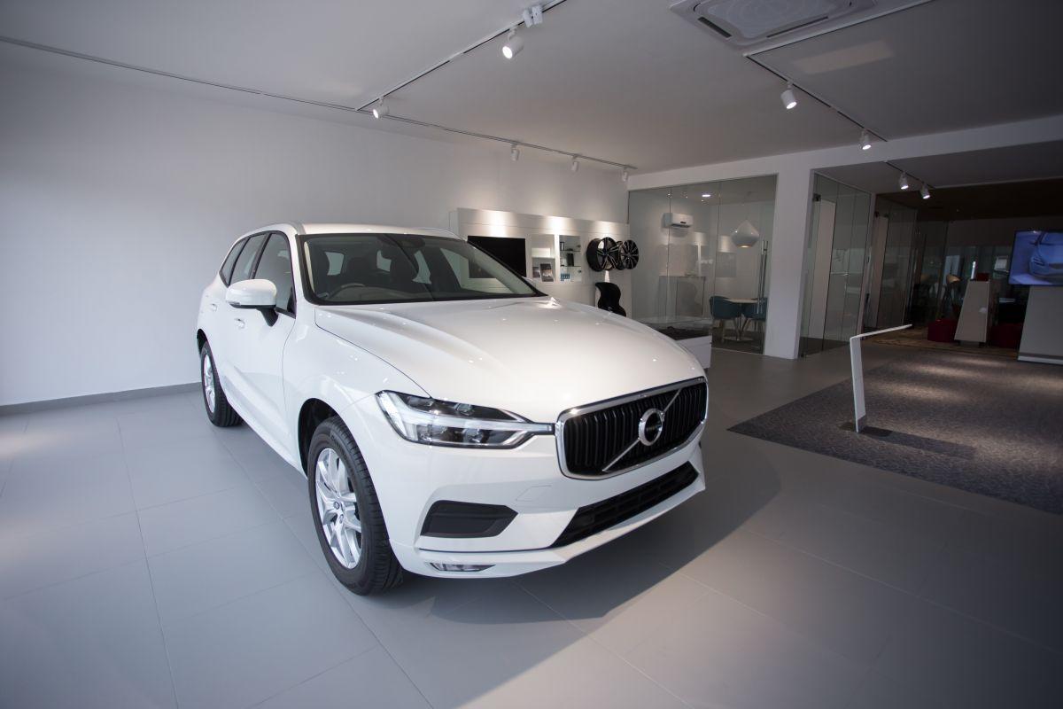 Volvo Car Malaysia launches new Batu Pahat 3S centre Volvo ...