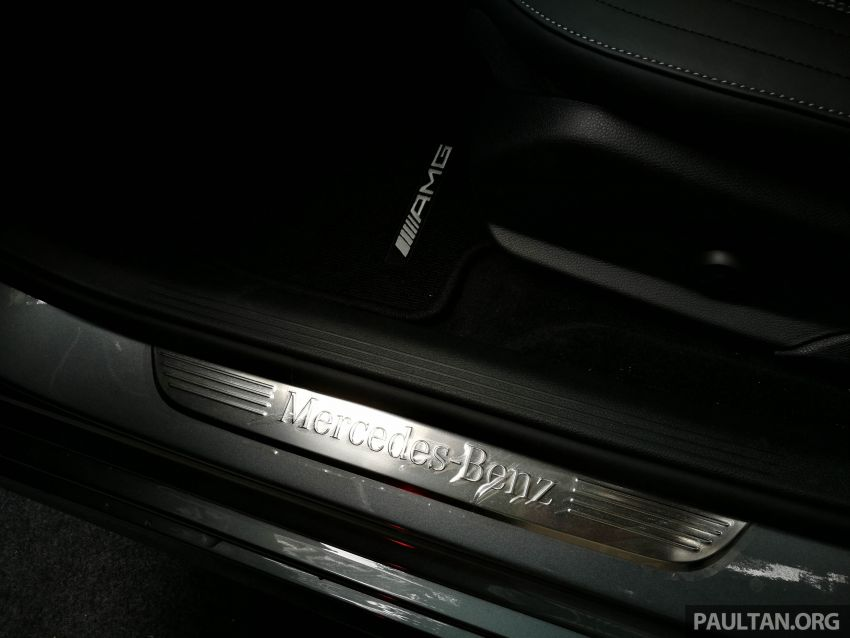 W213 Mercedes-Benz E300 AMG Line CKD in Malaysia – RM388,888 estimated, better spec than CBU version Image #835729
