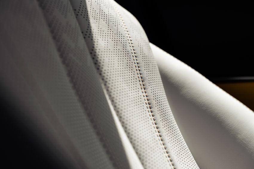 Lexus LC Inspiration Concept & custom UX250h debut Image #854253