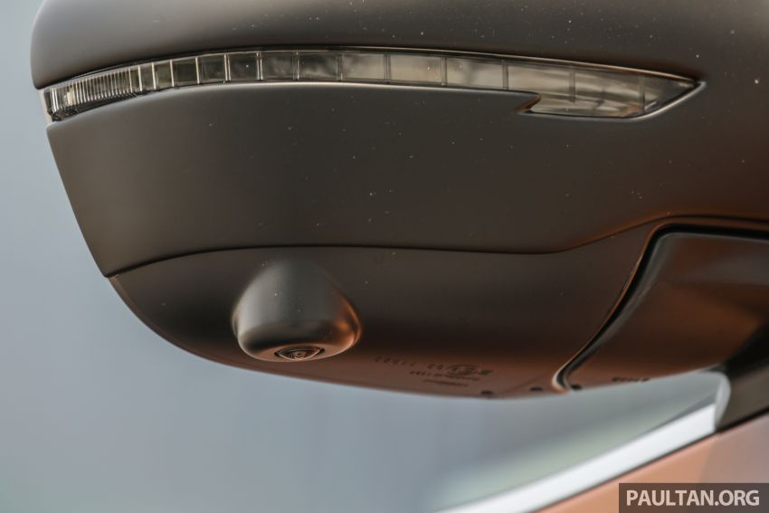 GALLERY: Nissan Navara VL Plus – top spec, RM120k Image #853749