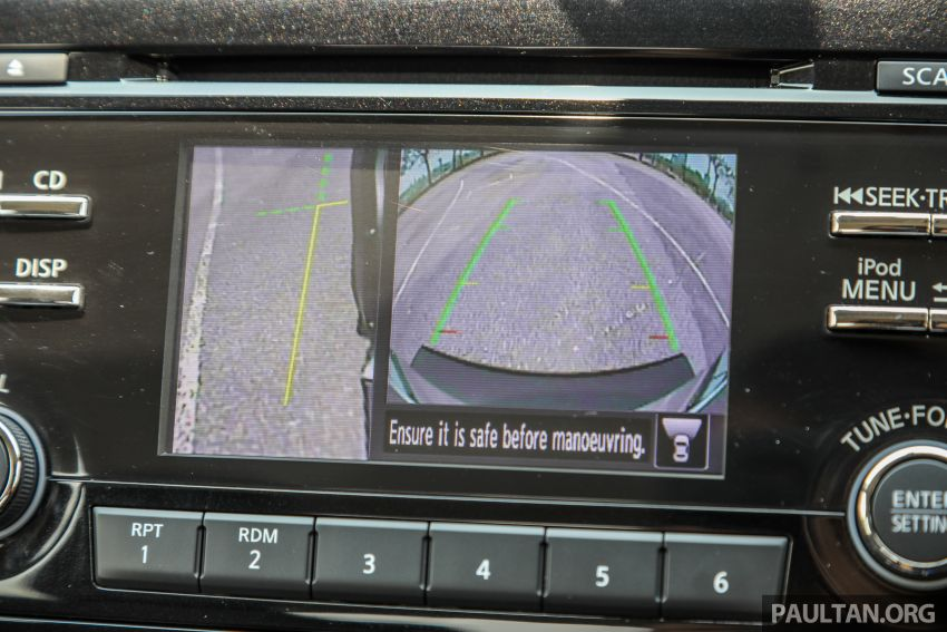 GALLERY: Nissan Navara VL Plus – top spec, RM120k Image #853785