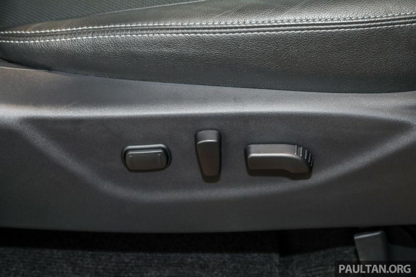 GALLERY: Nissan Navara VL Plus – top spec, RM120k Image #853809