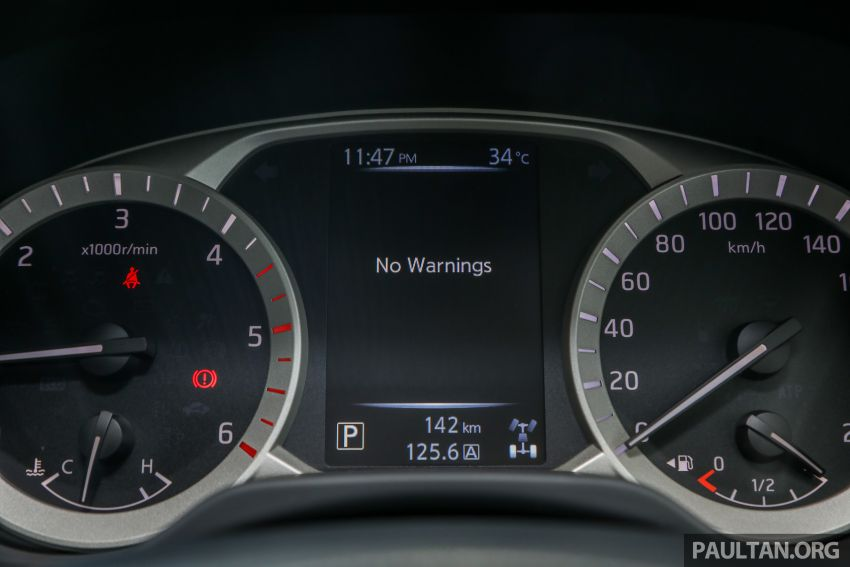 GALLERY: Nissan Navara VL Plus – top spec, RM120k Image #853772