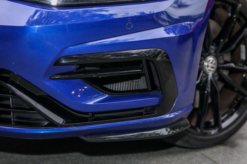 DRIVEN: Volkswagen Golf Mk7.5 – meeting all needs Image #852186