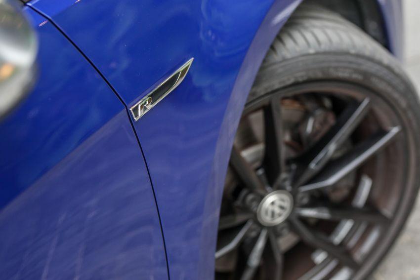 DRIVEN: Volkswagen Golf Mk7.5 – meeting all needs Image #852188