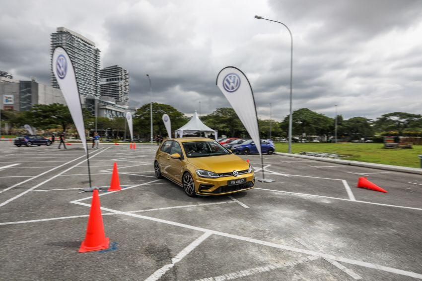 DRIVEN: Volkswagen Golf Mk7.5 – meeting all needs Image #852199