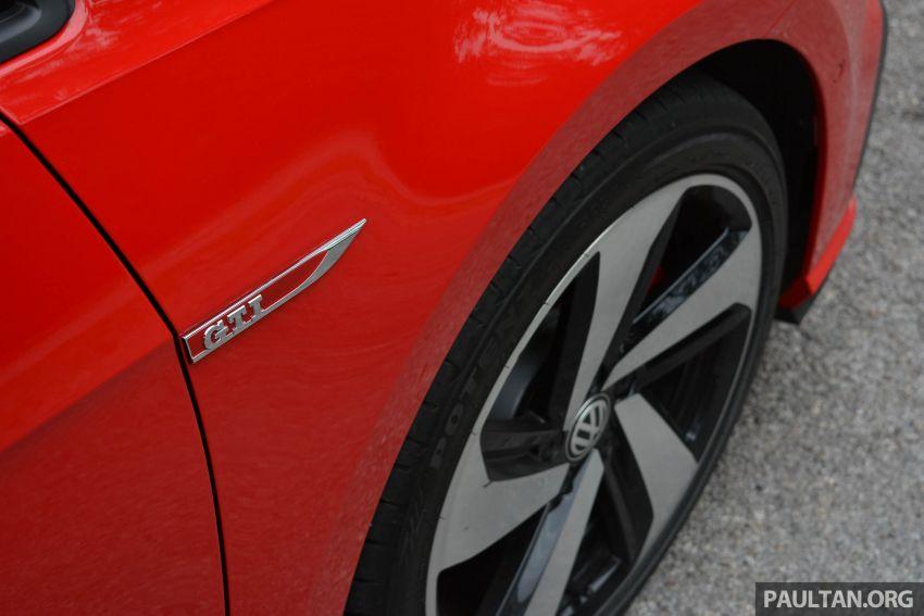 DRIVEN: Volkswagen Golf Mk7.5 – meeting all needs Image #852116
