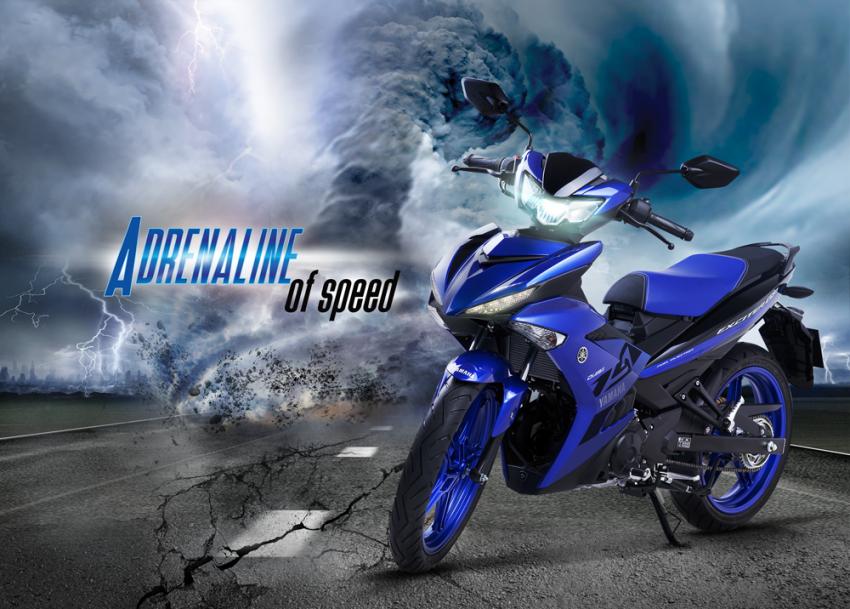 2019 Yamaha Exciter 150 GP released in Vietnam – World Blogs