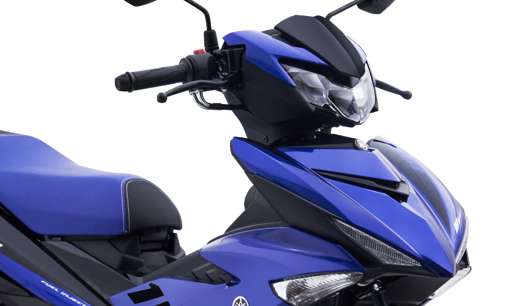 Yamaha Model Motor