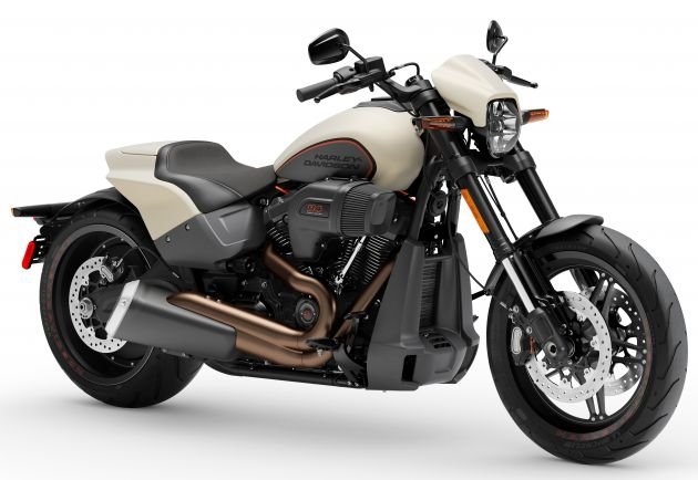 2019 Harley-Davidson FXDR 114 launched - RM87,964