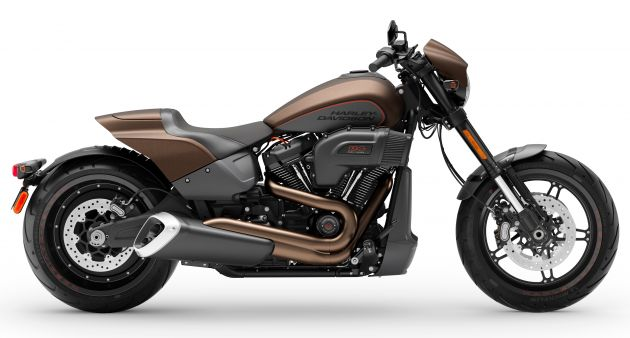 2019 harley davidson fxdr 114 launched rm87 964. Black Bedroom Furniture Sets. Home Design Ideas