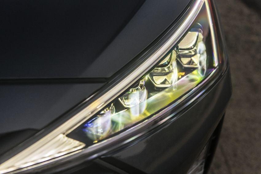 2019 Hyundai Elantra Facelift – new looks, safety tech Image #853214