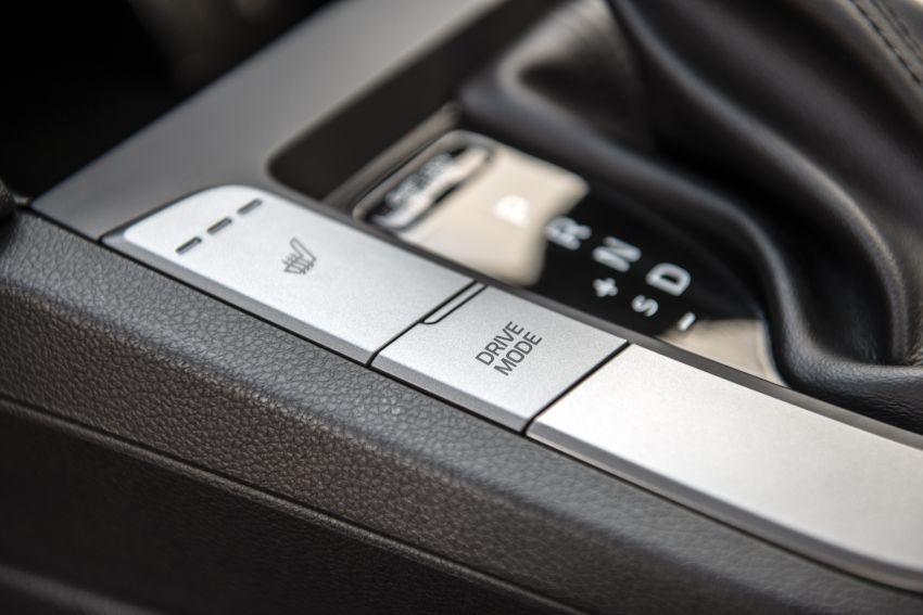 2019 Hyundai Elantra Facelift – new looks, safety tech Image #853216