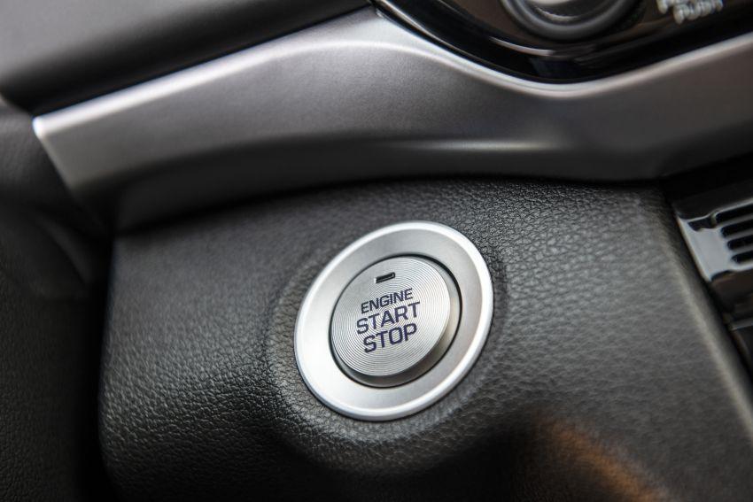 2019 Hyundai Elantra Facelift – new looks, safety tech Image #853240