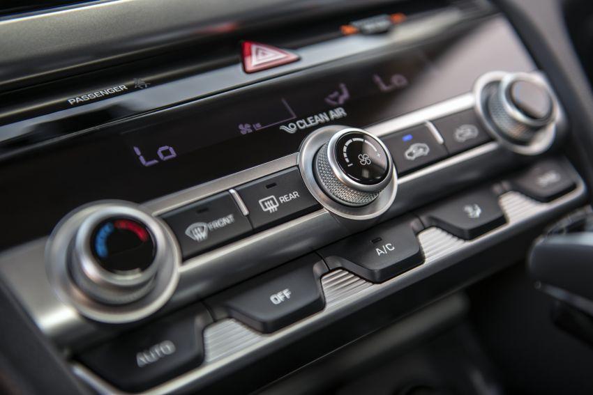2019 Hyundai Elantra Facelift – new looks, safety tech Image #853195
