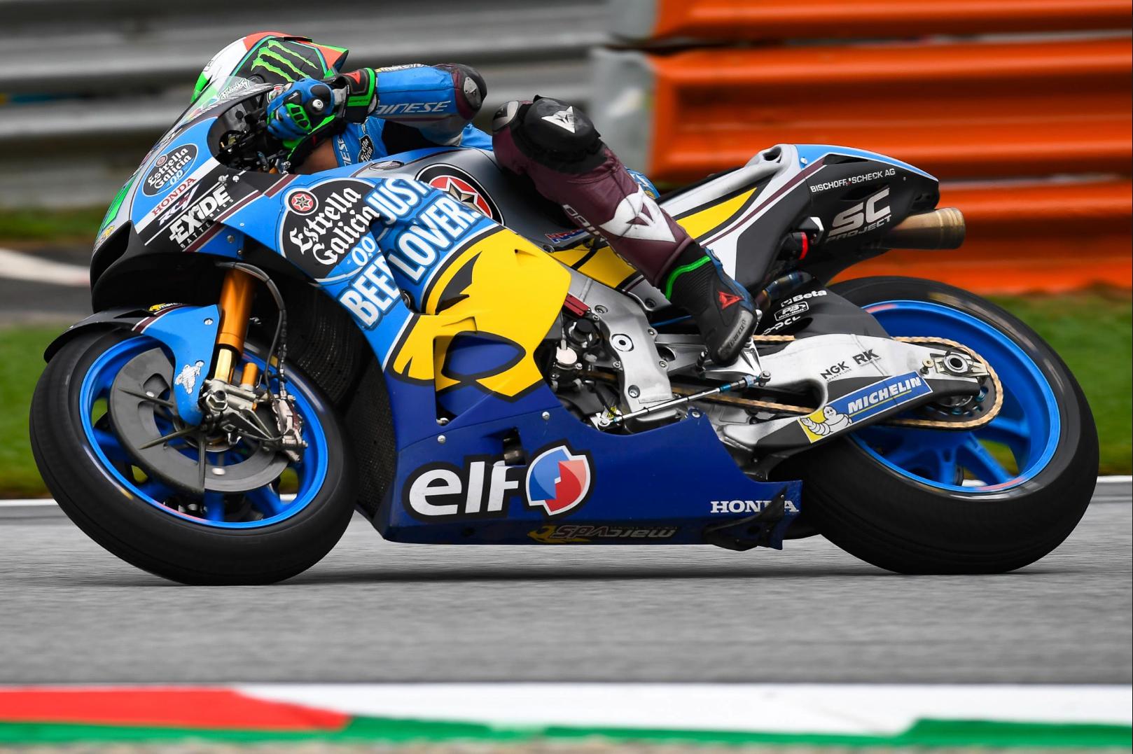 2019 Sic Yamaha Motogp Team Signs Franco Morbidelli And Fabio