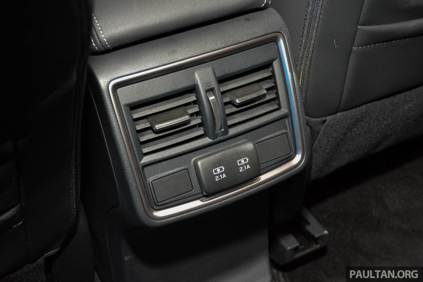 Subaru Forester 2019 dilancar di Taiwan – empat varian ditawarkan, enjin 2.0L CVT, sistem EyeSight Image #848463